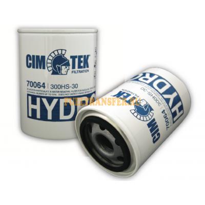 Фильтр тонкой очистки с влагоотделением Cim-Tek 70064