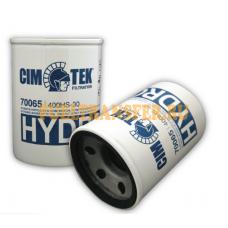 Фильтр тонкой очистки топлива с влагоотделением Cim-Tek 70065