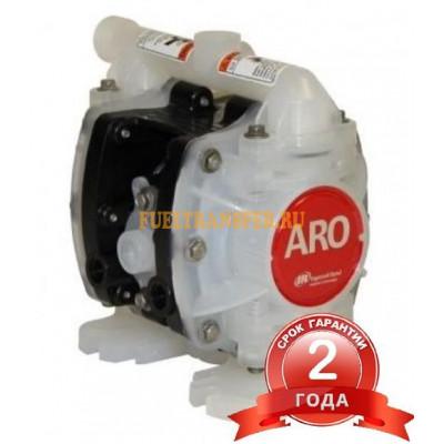 Мембранный пневматический насос ARO PD01P-HPS-PAA