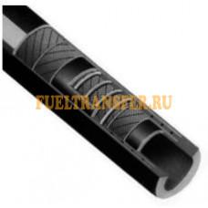 Рукав химостойкий напорно-всасывающий 32 мм DIXON
