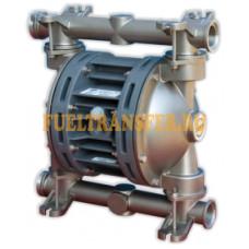 Мембранный пневматический насос BOXER 100 AISI 316