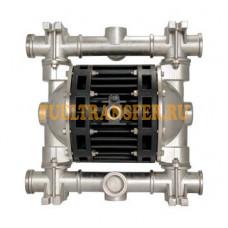 Мембранный пневматический насос BOXER 150 AISI 316