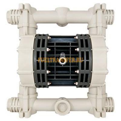 Мембранный пневматический насос BOXER 250 PP