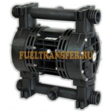 Мембранный пневматический насос BOXER 250 PVDF