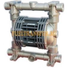 Мембранный пневматический насос BOXER 251 AISI 316