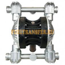 Мембранный химический насос повышенной производительности BOXER 522 AL