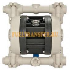 Мембранный пневматический насос BOXER 50 PP