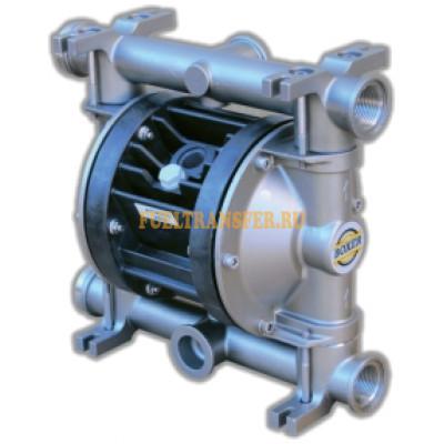 Пневматический мембранный насос BOXER 80 AISI 316