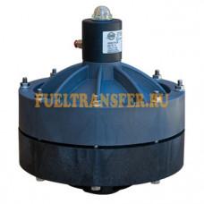 Автоматический демпфер пульсаций EQUAFLUX 200 PPS-V
