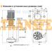 Вертикальный центробежный насос IM 150