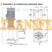 Вертикальный центробежный насос IM 160