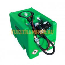 Минизаправка Carrytank 220 Atex