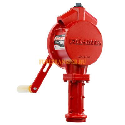 Ручной насос для перекачки бензина FR110