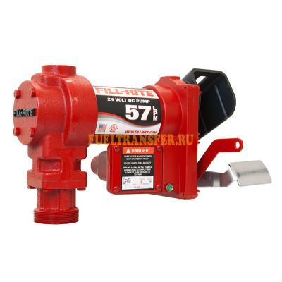 Насос для перекачки бензина FR 2405GE