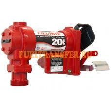 Насос для перекачки бензина FR 4205GE
