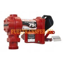 Насос для перекачки бензина FR 4405GE