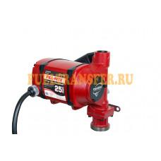 Насос для перекачки бензина NX 3205E
