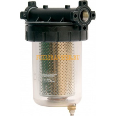 Фильтр-сепаратор тонкой очистки FG-100G 5 µm