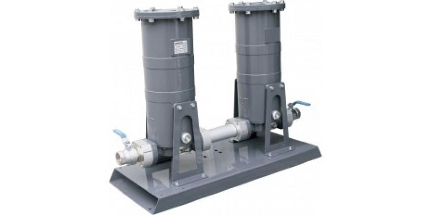 Сепаратор топлива Gespasa