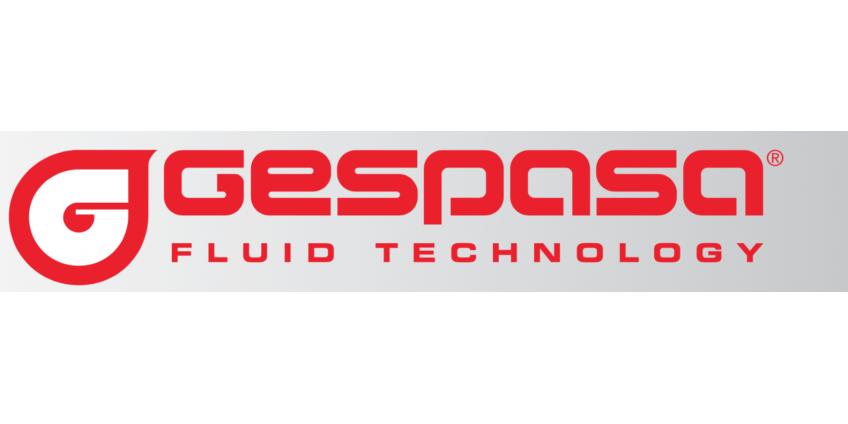 Новое оборудование Gespasa