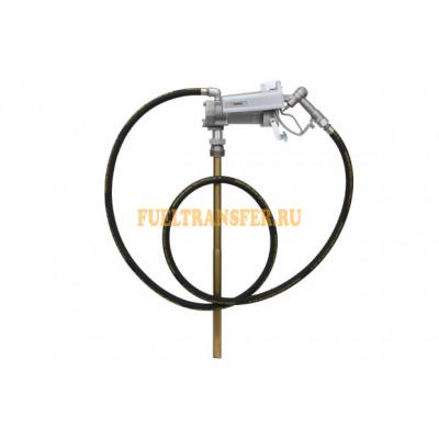 Электрический насос для перекачки бензина FPM/220/D
