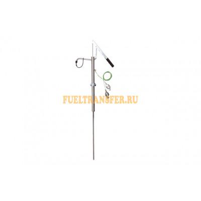 Рычажный насос для перекачки бензина LLP/SS/55/F