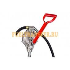 Мембранный насос для перекачки бензина DPP/1
