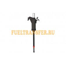 Пневматический бочковый насос для технических жидкостей PAOP/1H