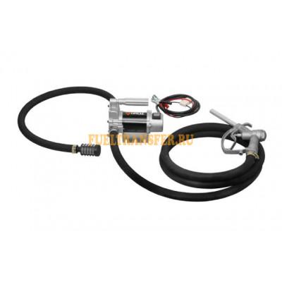 Электрический насос для ДТ EDP/24 M/ST