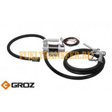 Комплект для перекачки топлива EDP/220M/ST