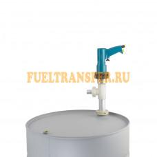 Пневматический бочковой насос Gruen d600-A
