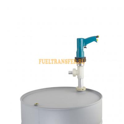 Пневматический бочковой насос Gruen d600-R