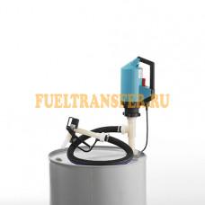Бочковой комплект Gruen CS1 для концентрированных кислот и щелочей