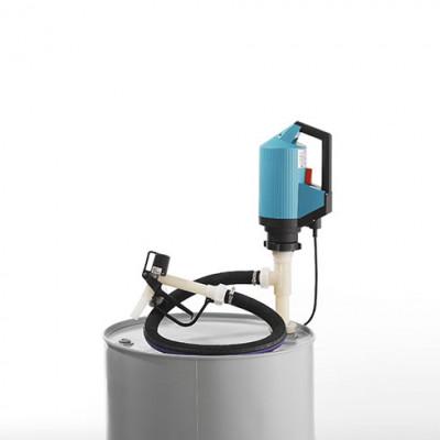 Комплект Gruen CS1-1200 для концентрированных кислот и щелочей
