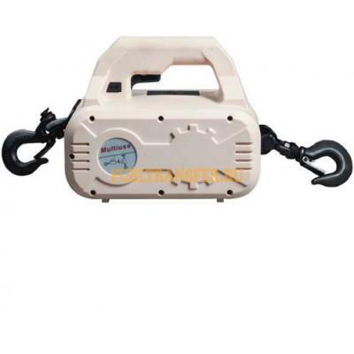 Автомобильная туристическая лебедка EW 500