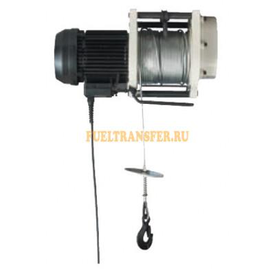 Электрическая строительная лебедка WRH-60-250