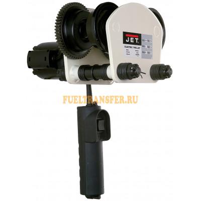 Электрокаретка WRT для электроталей WRH