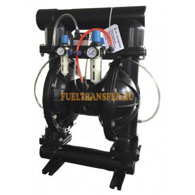 Мембранный насос для перекачки порошка JOFEE MK80AL-AL/TF/TF/TF/P