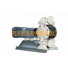 Мембранный электрический насос JOFEE MK25AL-PP/HY/HY/PP-E