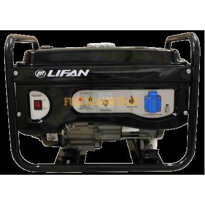 Генератор бензиновый LIFAN 2GF-3