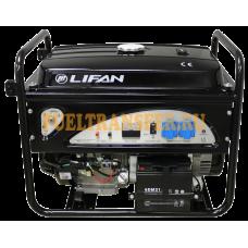 Генератор бензиновый LIFAN 5GF-5A