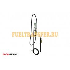 Пневматический комплект для откачки масла LubeWorks 10101141