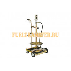 Пневматический нагнетатель смазки LubeWorks (30-60 кг)