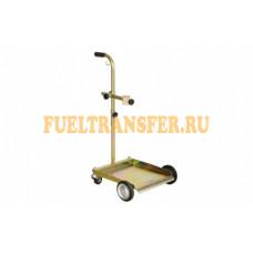 Тележка для перемещения бочки 20-60 кг
