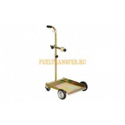 Тележка для перемещения бочки 20-60 кг.