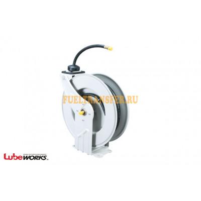 Автоматическая катушка для смазки Lubeworks