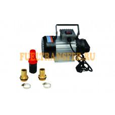 Электрический насос для перекачки масла KE7220