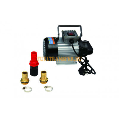 Электрический насос для перекачки масла KE 7220