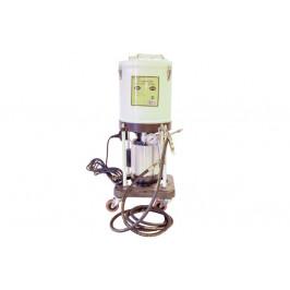 Электрический нагнетатель смазки  Lubeworks 380В