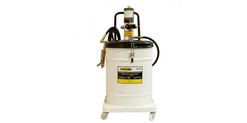 Пневматический нагнетатель смазки UG7518/UG7540